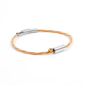 2018 Guitar String Bracelet