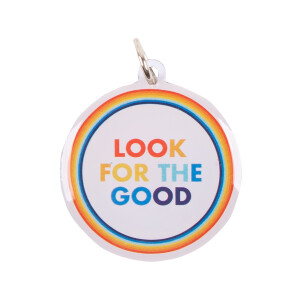 Look For The Good Charm