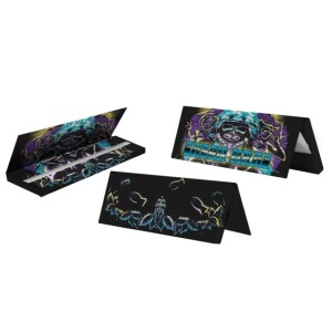 Space Catets Rolling Papers