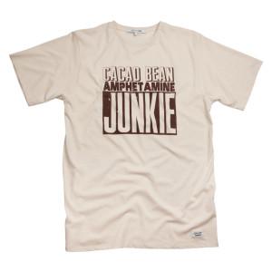 Jason Mraz Cacao Junkie T-shirt