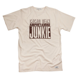 Jason Mraz Cacao Junkie Women's T-shirt