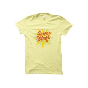 Jason Mraz Daisy Women's T-shirt