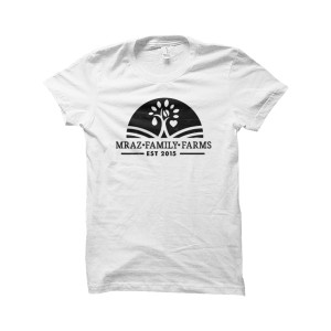 Jason Mraz Mraz Family Farms Women's T-shirt