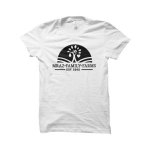 Jason Mraz Mraz Family Farms Women's T-shirt