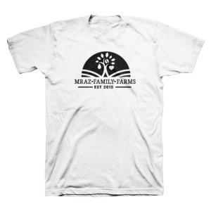Mraz Family Farms T-shirt