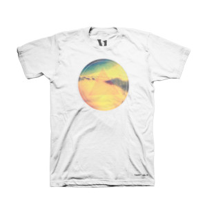 Jason Mraz Vuori x Mraz Collaboration T-shirt