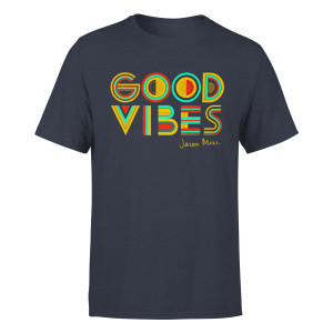 Groovy Vibes T-Shirt