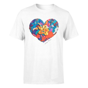 Know. Heart T-shirt