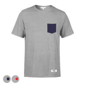 Jason Mraz Recycled Pocket T-shirt