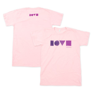 Women's LOVE T-shirt