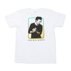 Mraz Photo T-shirt