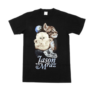 Fond of Cats T-shirt