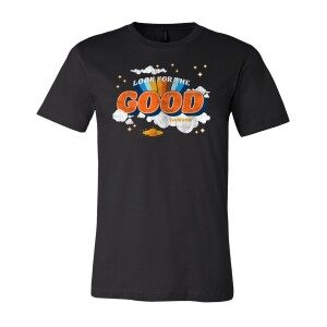 Look For The Good Tour Tee 2021