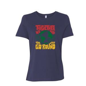 You Do You Ladies T-shirt
