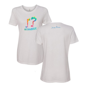 Interrabang Women's T-shirt