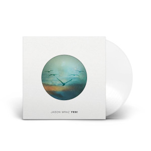Jason Mraz Yes! LP