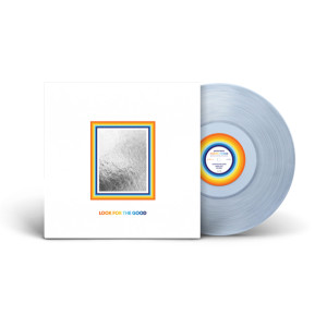 Look for The Good Clear Vinyl LP