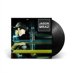 Live & Acoustic 2001 20th Anniversary Edition 180gm Black Double Vinyl