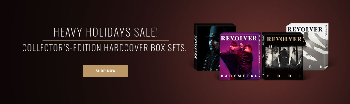 Heavy Holidays Sale - Buy More Save More - Box sets - Shop Now
