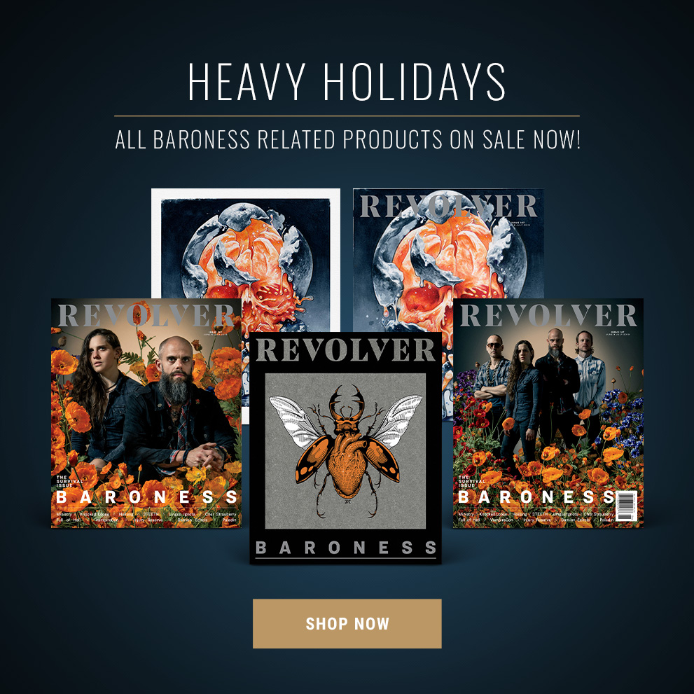 Heavy Holidays Sale - Buy More Save More - Baroness Products - Shop Now