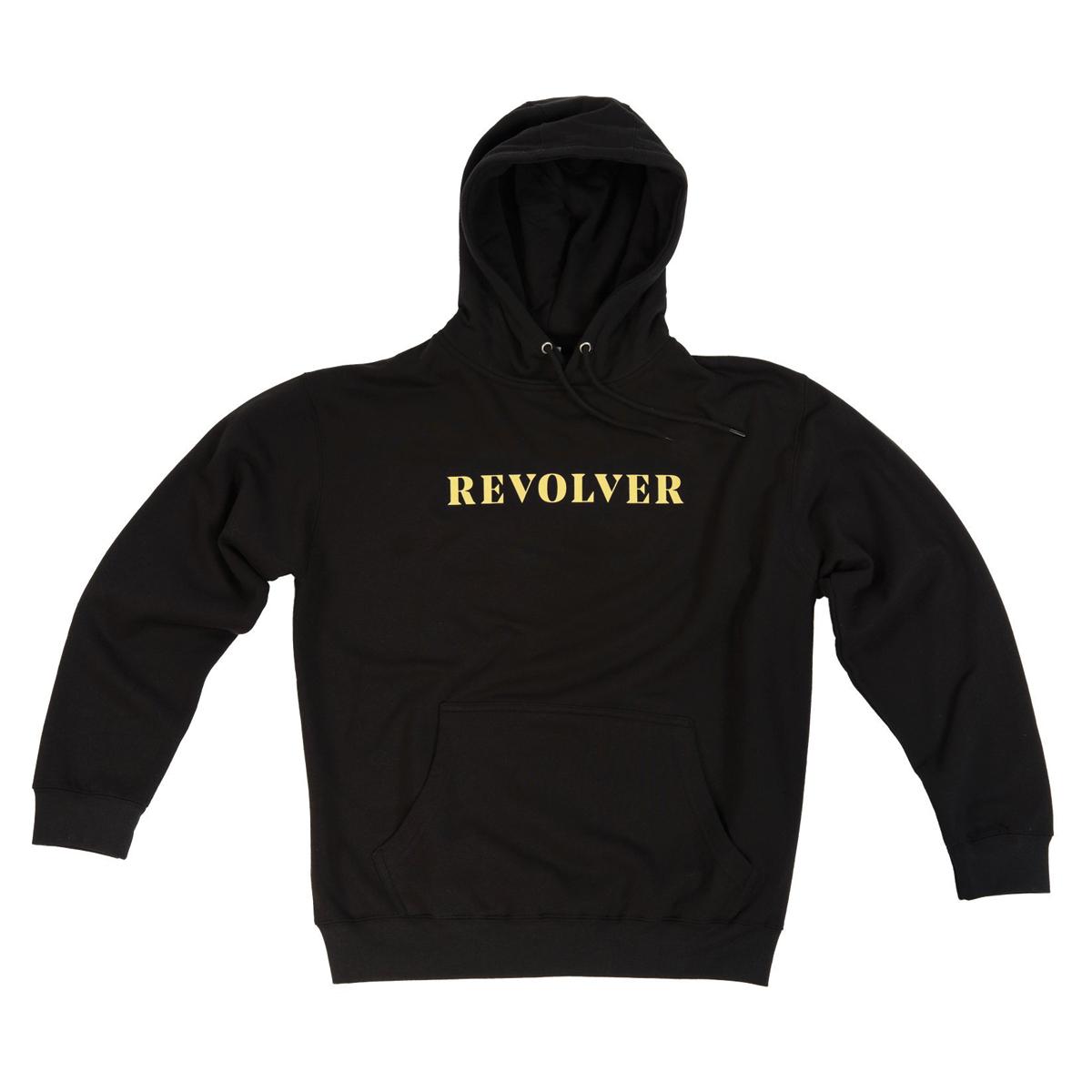 Revolver Classic Logo Hoodie