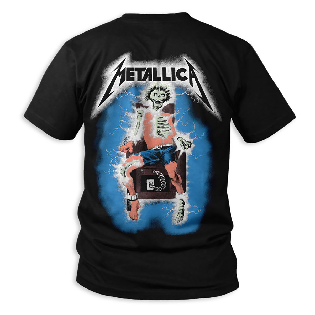 Metal Up Your Ass T-Shirt