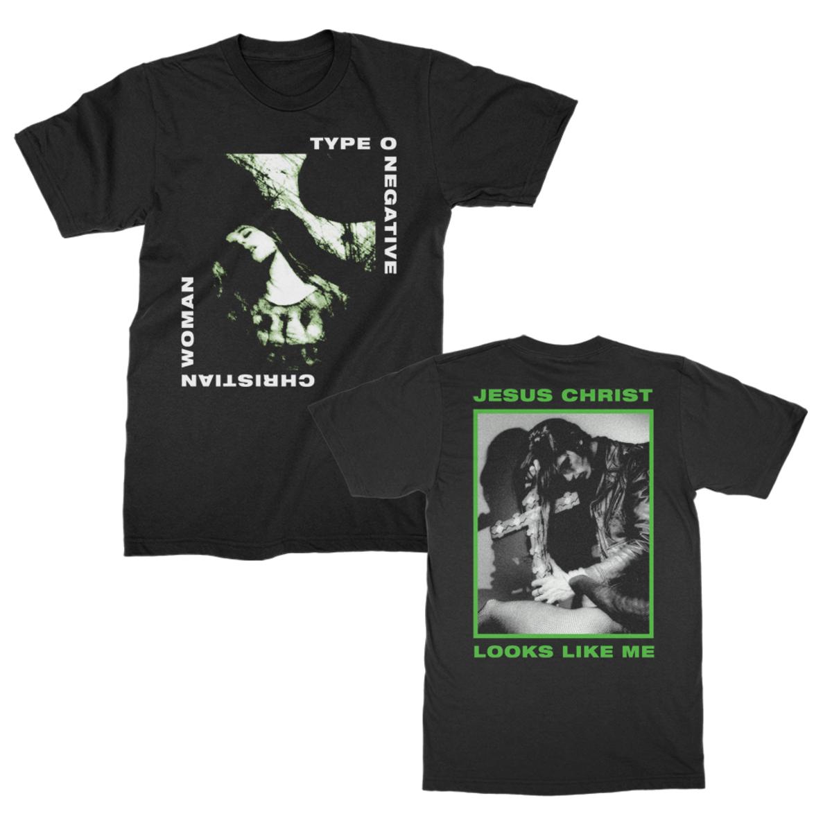 Type O Negative - Christian Woman T-Shirt