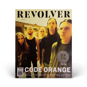 SILVER Collector's Edition Oct/Nov 2017 Issue - Code Orange