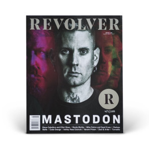 SILVER Collector's Edition Relaunch Issue - Brann Dailor Cover
