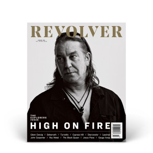 Revolver Magazine - 1 Year Subscription