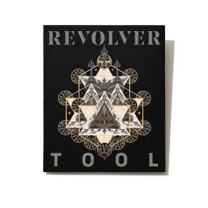 COLLECTOR'S SECOND EDITION AUG/SEPT 2019 ISSUE — TOOL — ONLY 250 MADE