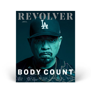 Spring 2020 Issue Featuring Body Count