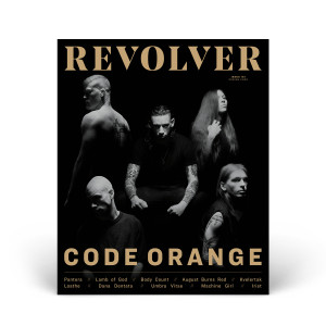 Spring 2020 Issue Featuring Code Orange