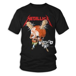 Damage Inc. Tour T-Shirt