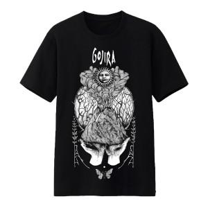 Gojira Magma Woods T-Shirt
