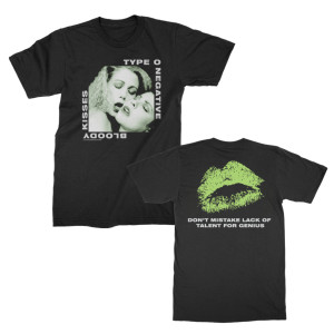 Type O Negative - Bloody Kisses T-Shirt