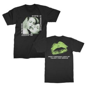 Type O Negative - Bloody Kisses T-Shirt