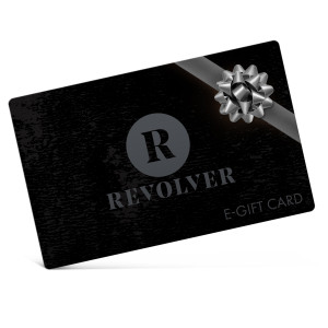 Revolver Magazine Store eGift Card