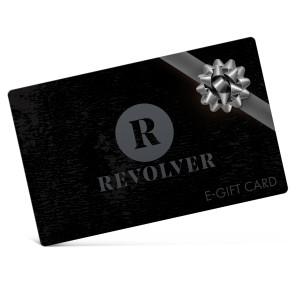 Revolver Magazine Store eGift Card