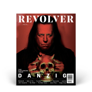 OCT/NOV 2018 THE EXPLORERS ISSUE FEATURING GLENN DANZIG – BOX SET