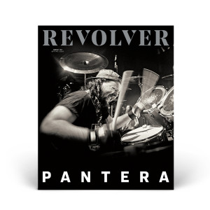 SPRING 2020 ISSUE FEATURING PANTERA — BOX SET