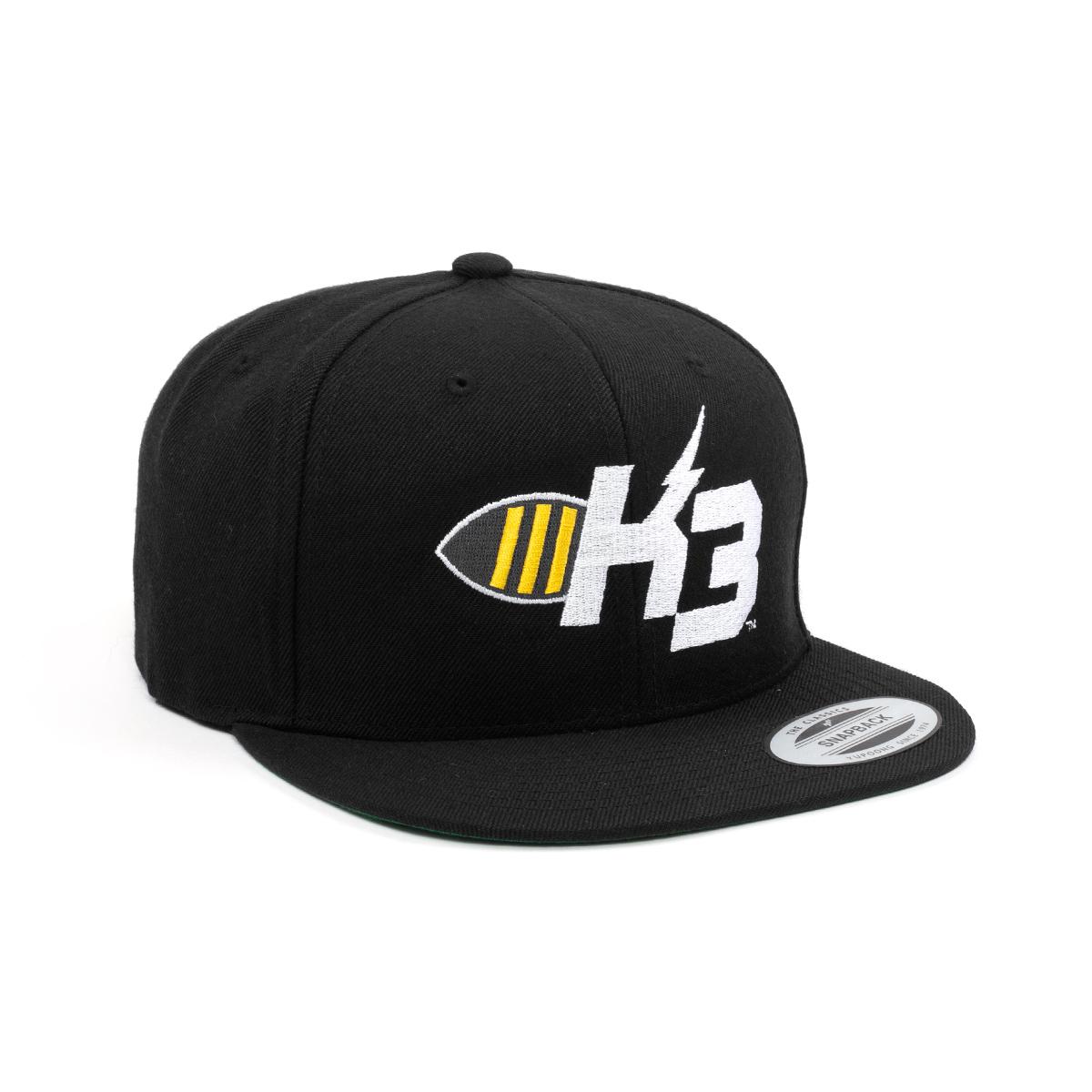 Killer 3's Bee Design Hat