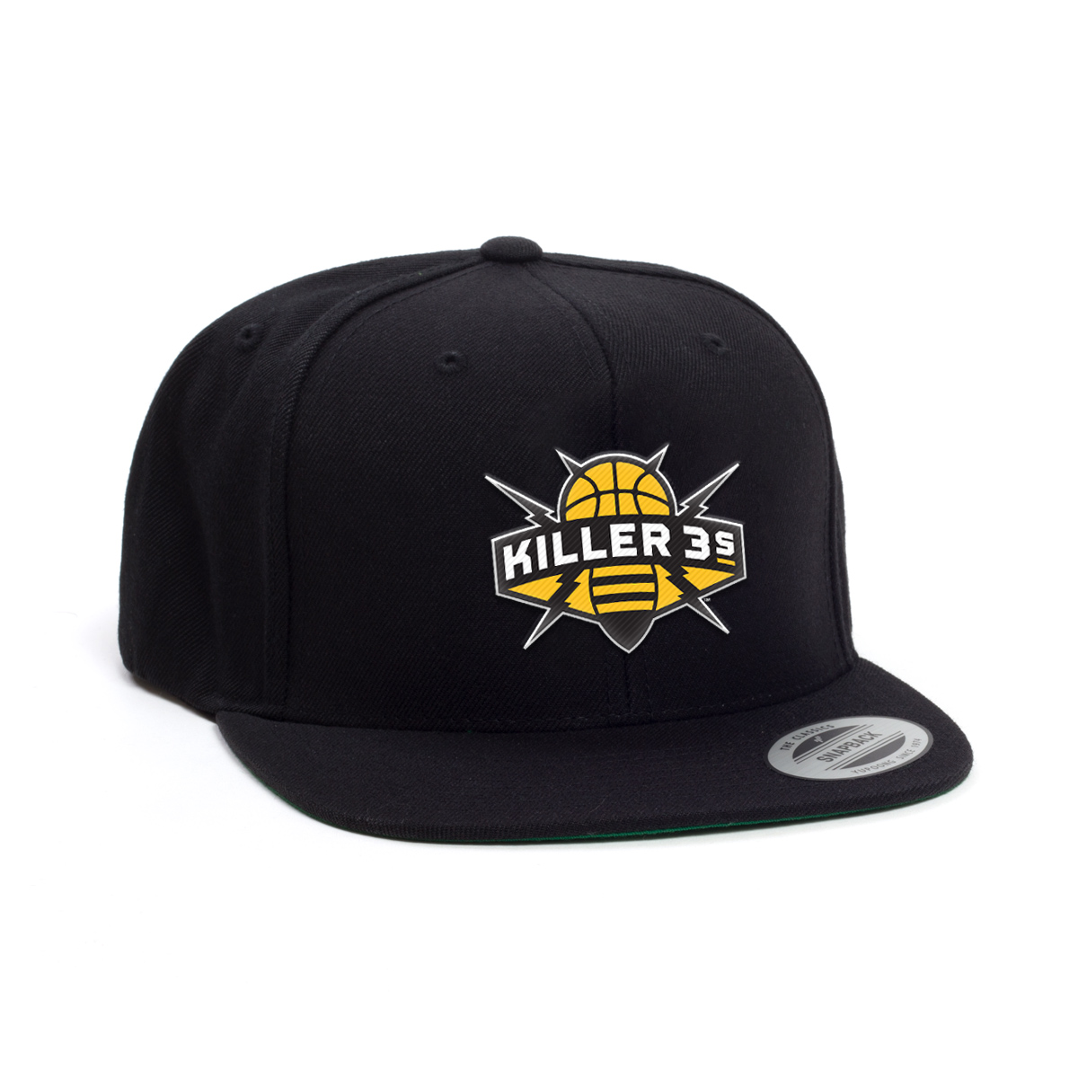 BIG3 KILLER 3'S FLEX HAT