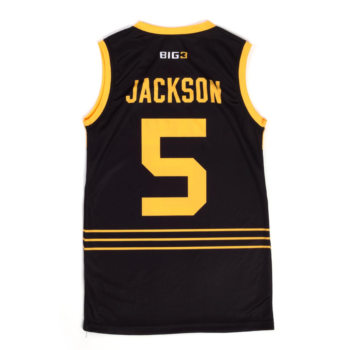 S.Jackson Jersey