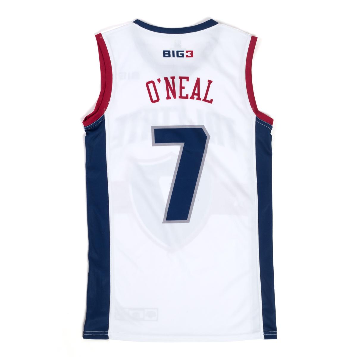 "Tri-State ""O'Neal"" Jersey"