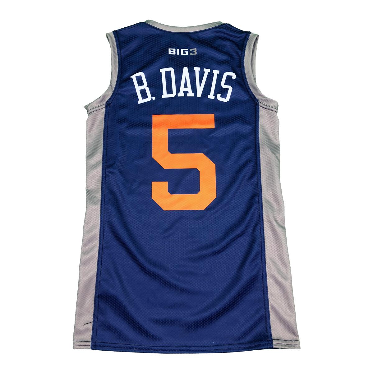 B. Davis Jersey