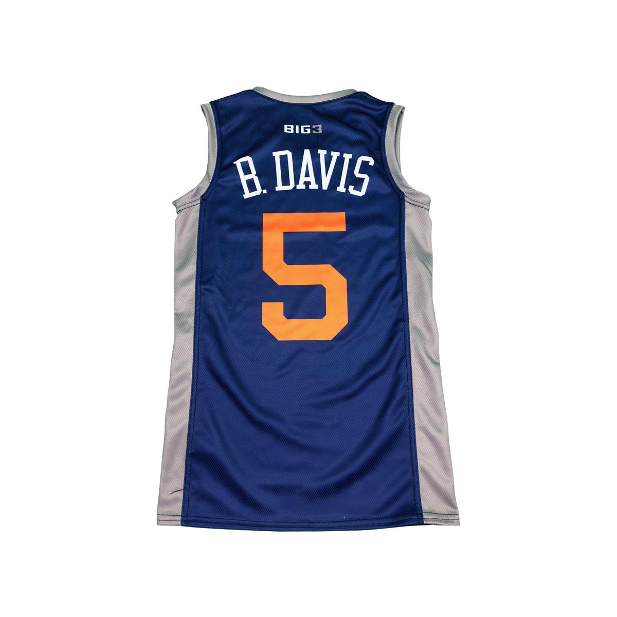 B. Davis Youth Jersey