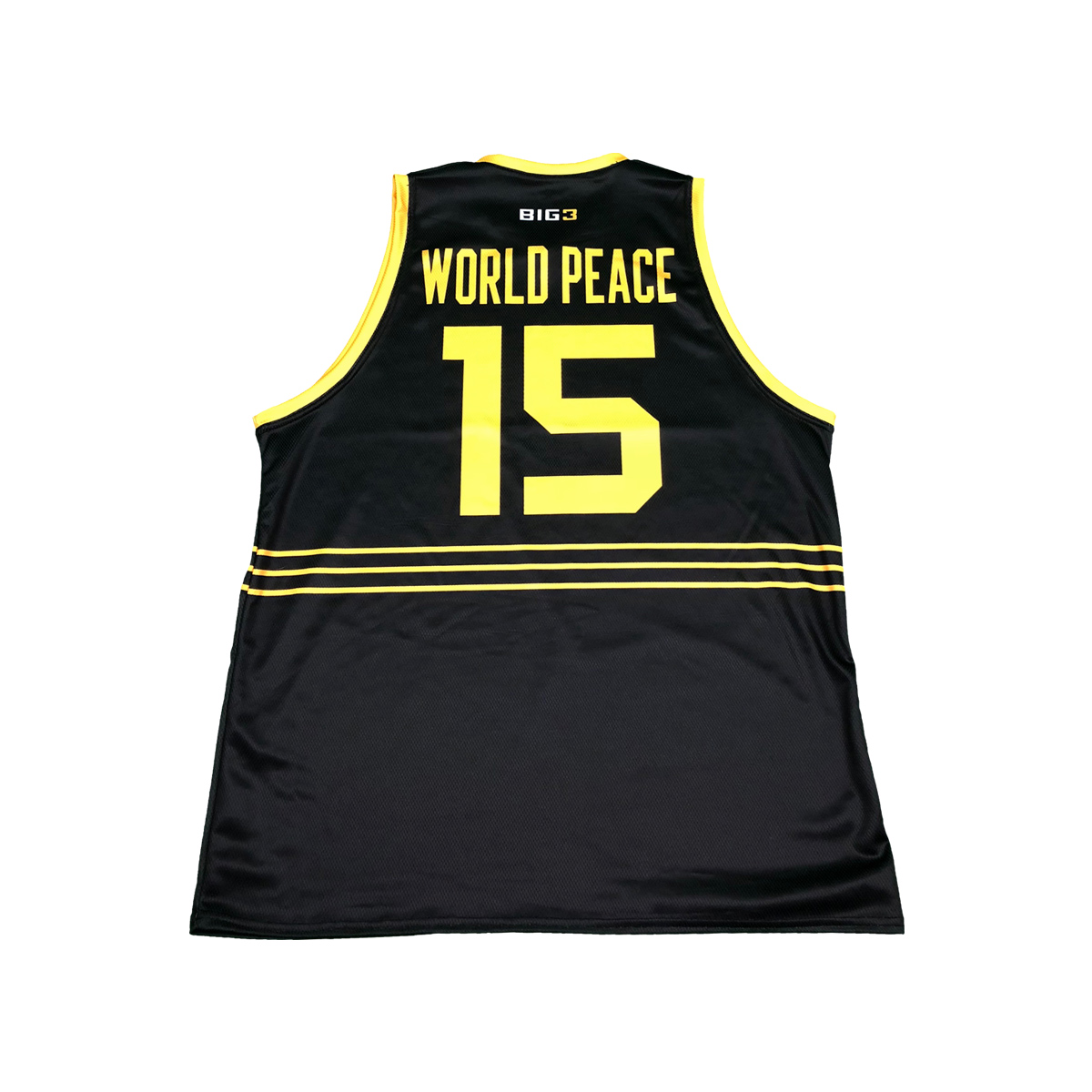 World Peace Youth Jersey