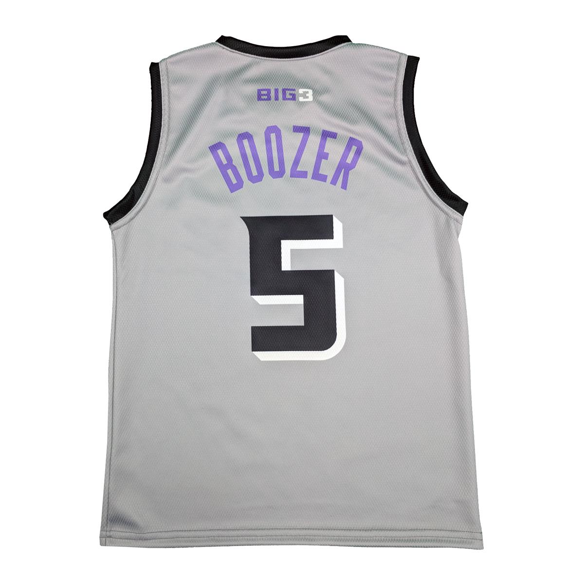 Boozer Jersey