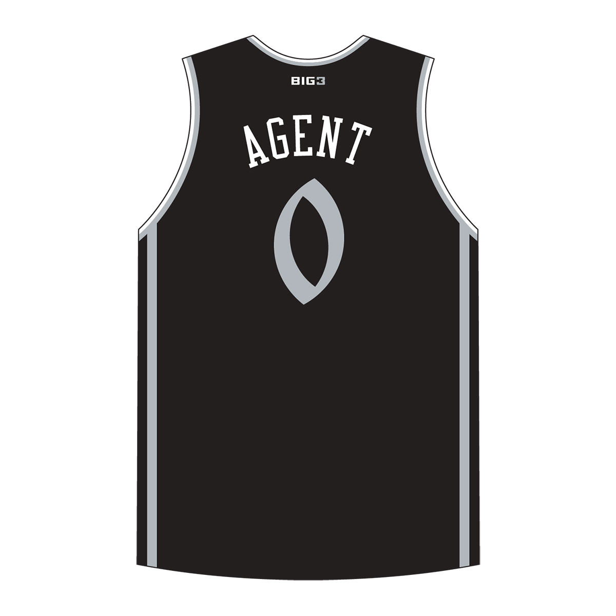 Agent Jersey